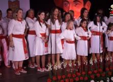 Fotografías del Festival de Jota Navarra Memorial Raimundo Lanas