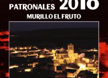 Programa de las Fiestas Patronales de 2018